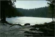 Čertovo jezero I