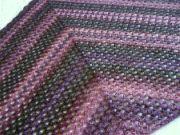 Můj fialový šátek