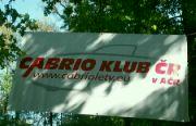 Cabrio sraz Poděbrady 2012 01