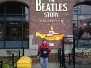 muzeum Beatles story
