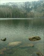 šumavské vodopády 28