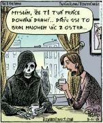 kreslený vtip č.16