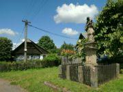 Obec Brdo