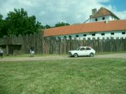 9.sraz kabrioletů-Královice 13.7.2013