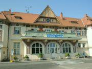 Malované nádraží