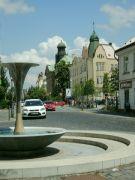 Českobratrské náměstí