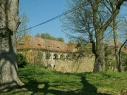 Zámek Boreč