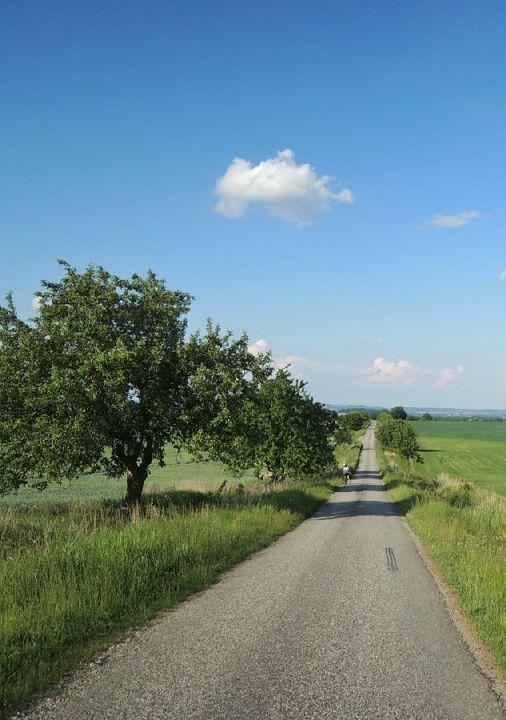 Dlouhá cesta