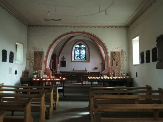 Weinfelderská kaple