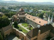 Ostřihomský hrad