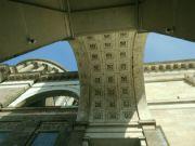 Detail stavby