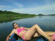Máchovo jezero 2016 230