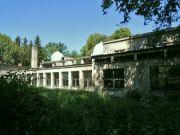 Bývalé lázně