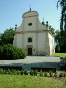 Kaple sv. Barbory