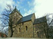 Kostel sv. Bartoloměje, Kyje
