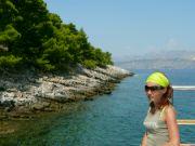 Výlet lodí na ostrov BRAČ (13)