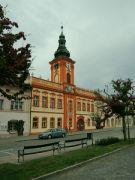 Radnice v Rakovníku