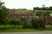 Střechy 1