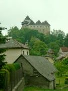 Pod hradem Lipnice...