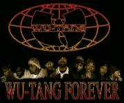 !WU TANG CLAN!