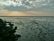 Večer u moře