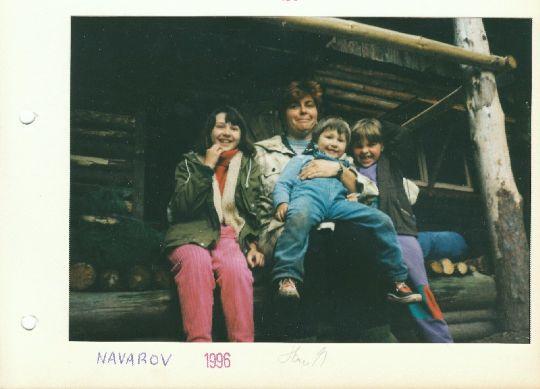 Simča Venda-Navarov 1996