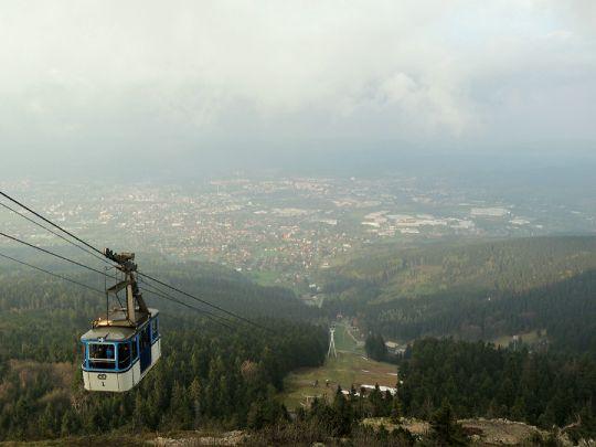 Lanovka