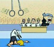 kreslený vtip č.14