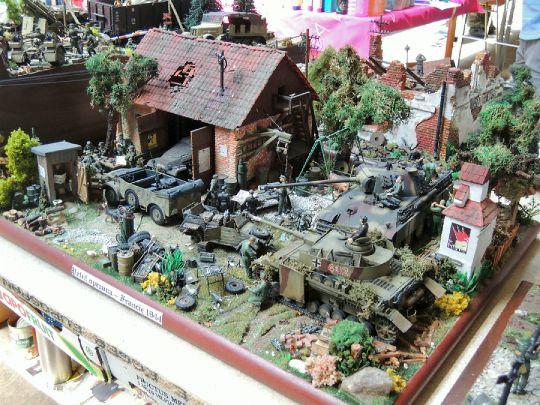Výstava Pečky