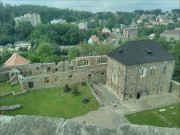 Cheb hrad