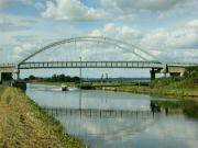 První most na cestě je u Vrbna