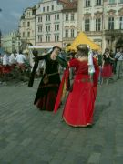 Oslavy Prahy 27.6.2009