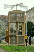 Věž před DDM