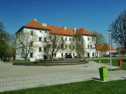 Zámek Lovosice