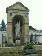 Hrob F.Palackého