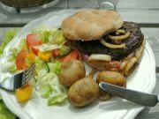 Losí burger