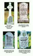 Pěkné hroby