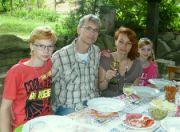 VELKÁ NAROZENINOVÁ OSLAVA-ORLOVÁ-27.6.15