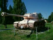 ruzovy tank