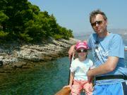 Výlet lodí na ostrov BRAČ (15)