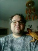 Fotoportrét s Agim: Václav Kovalčík