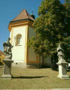 Kostel sv. Václava v Malešově
