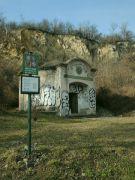 Kaplička pod Barrandovem