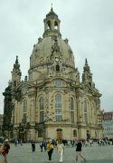 Kostel Frauenkirche