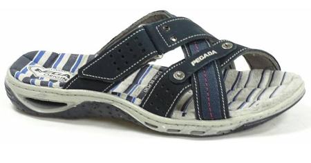 Santé pánský pantofel  PE/31601-14