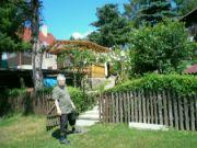 U Kulhánků na chatě 2007...