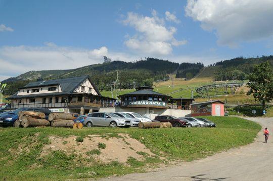 Turistické středisko Dolní Morava