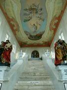 Kaple Svatých schodů