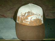 moje cepice