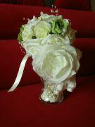 Svatební kytice 002